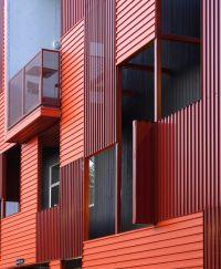 Cutting the Corrugated Metal Panels : Corrugated Sheet ...