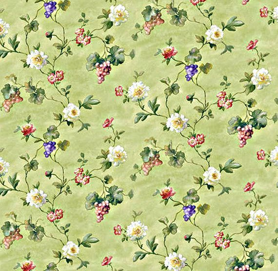 dolls house wallpaper 1 12th