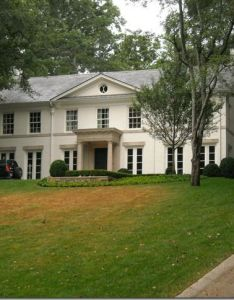 House also regency style inspirational dream home exteriors plans pinterest rh za