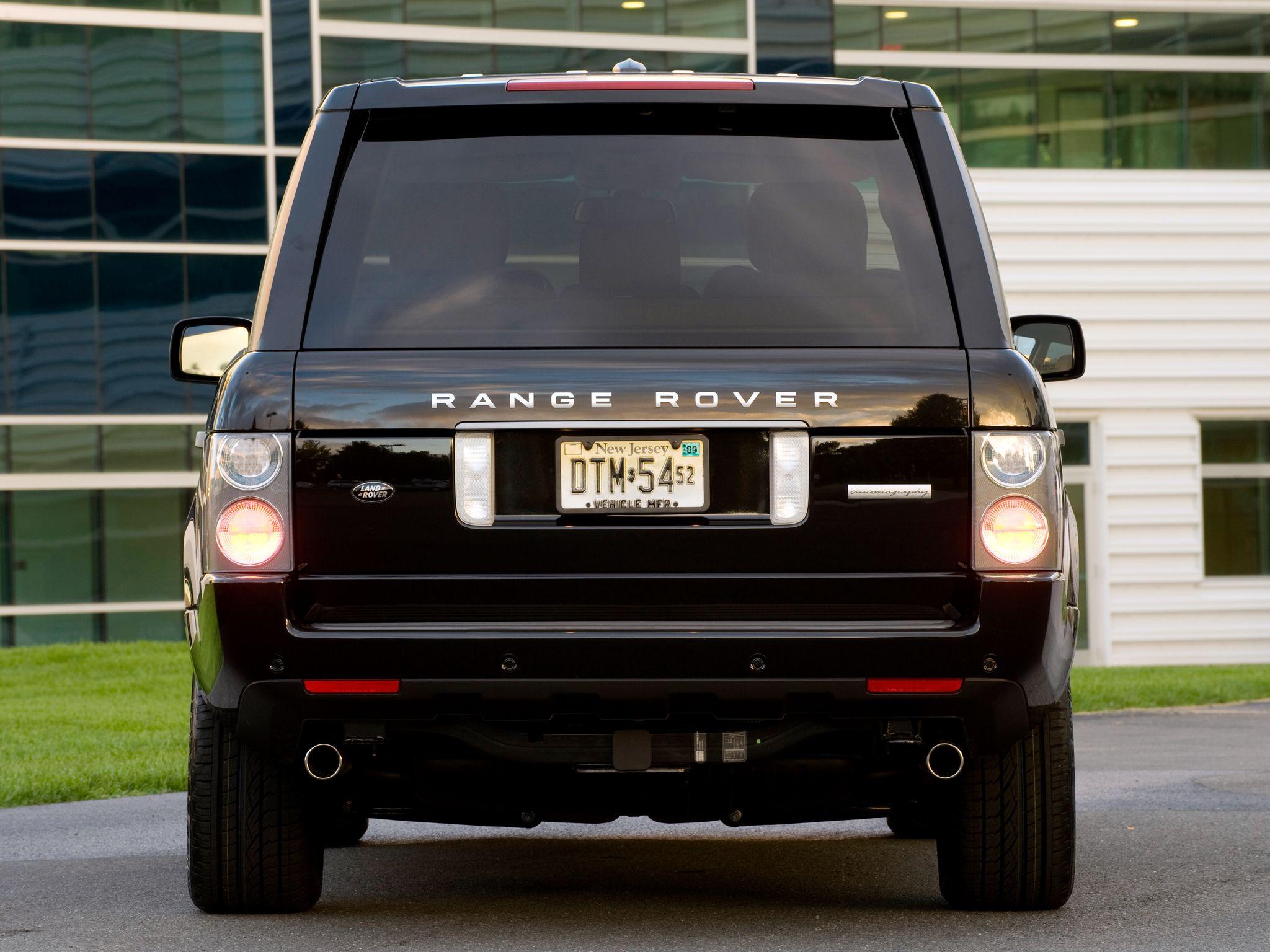 Best 25 2008 range rover ideas on Pinterest