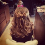 nieces hair dance