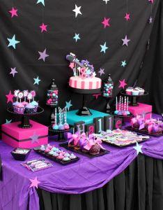 Rock star birthday party ideas also birthdays and rh pinterest