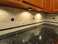 backsplash with ubatuba countertop - Google Search ...