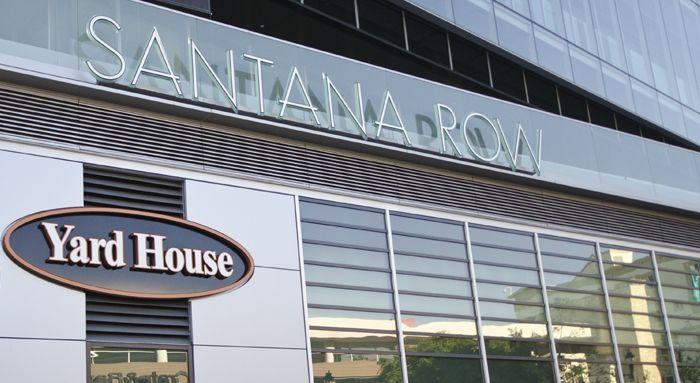 Yard House Santana Row Hours