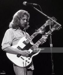 Don Felder Eagles