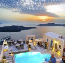 Anteliz Suites Santorini Fira - Hotel