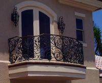 Ornamental Metal Railings, Handrails, Fences, Gates and ...