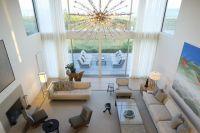 Modern Chandelier For High Ceilings | KGM foyer lighting ...