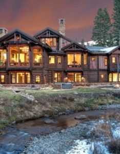 magnificent rustic home exterior designs you will immediately fall in love with also rh za pinterest