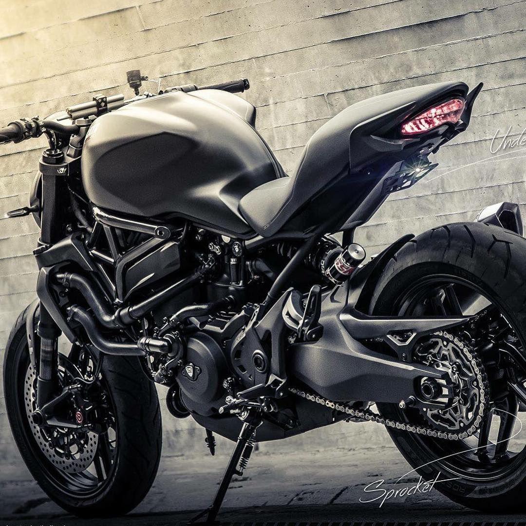 Die besten 25 Ducati monster 821 Ideen auf Pinterest