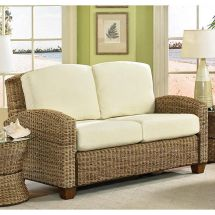 Wicker Furniture Outdoors Great