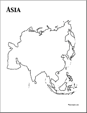 Asia Theme Unit: Worksheets & Printables from ABC Teach