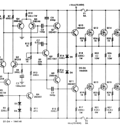 1000 watts mosfet audio amplifier circuit diagram 400 watt high power mosfet amplifier 1000 [ 1600 x 1066 Pixel ]