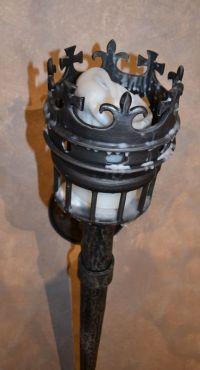 Custom Designed Lighting