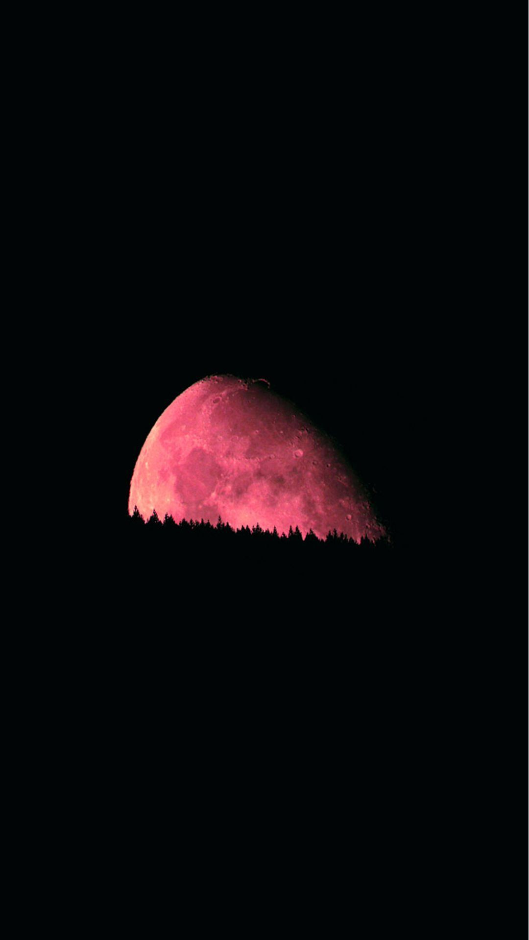 Aesthetic Moon Wallpaper Iphone ...