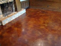 Etched-In-Stone Designs | Orlando, Fl | Stained Concrete ...
