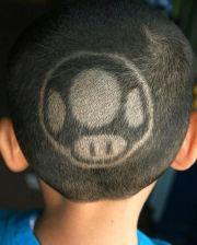 good barber hairtattoo