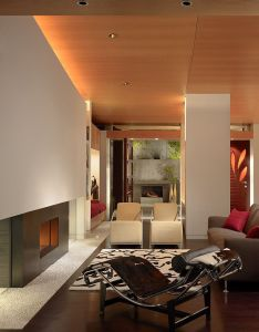 Stunning berkeley residence by charles debbas architecture interior decor pinterest sexy fireplaces and living rooms also rh