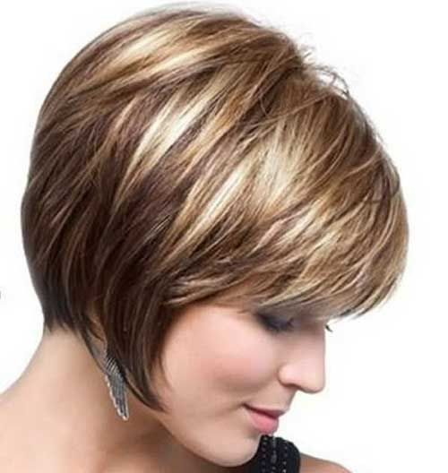 Short Hair Styles For Woman The Best Short Hairstyles For Women