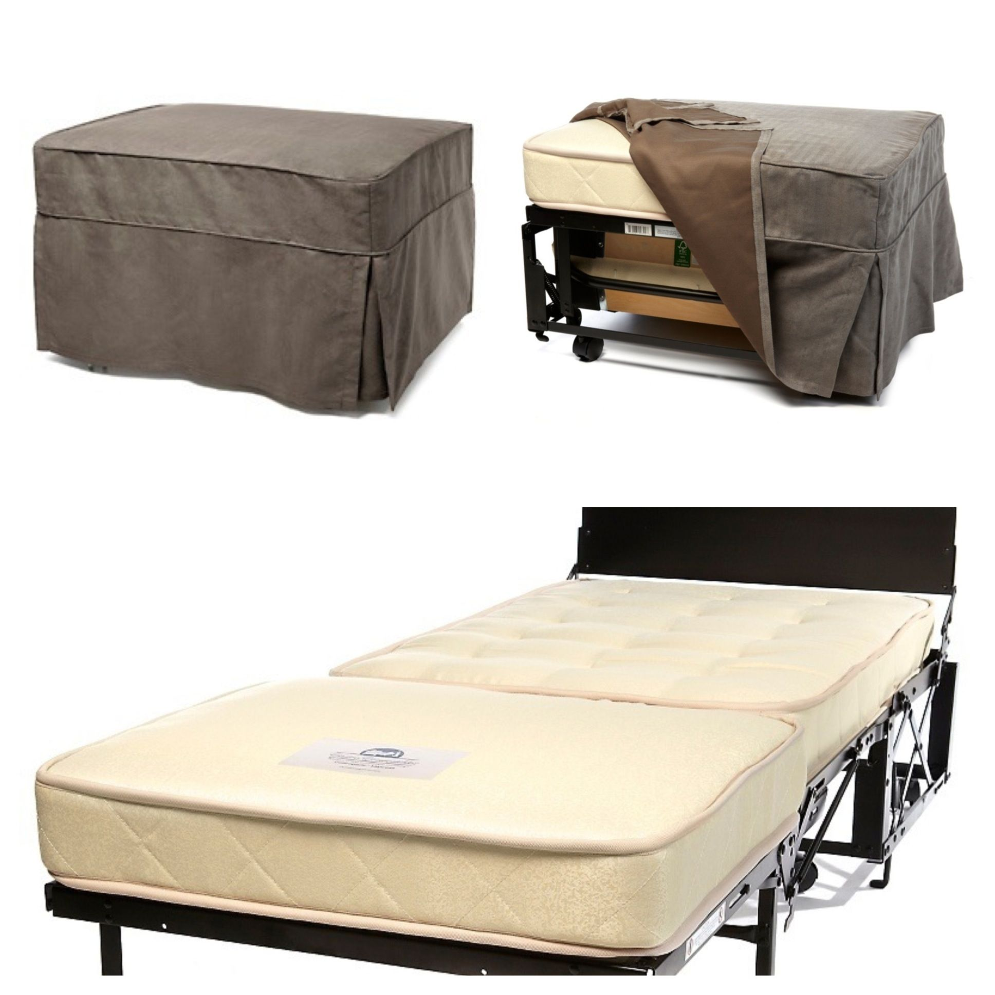 sofa beds for motorhomes sofas richmond virginia castro convertible ottoman with mattress i love this