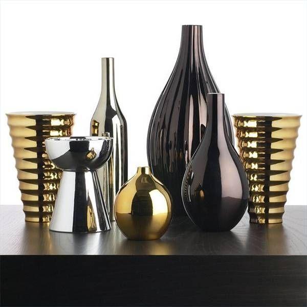 35 Designs Of Ceramic Vases For Your Home Decoration Design