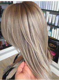 Beige ash blonde | Hair & Makeup | Pinterest | Beige ...