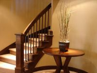 Indoor Railing Ideas Good Looking With Interior Stair