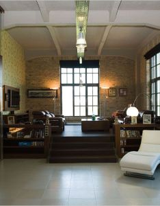 Raised living area floor view home designraisinginnovationstairslounge indoornaturalezaarchitecturesearching also manly pinterest raising rh