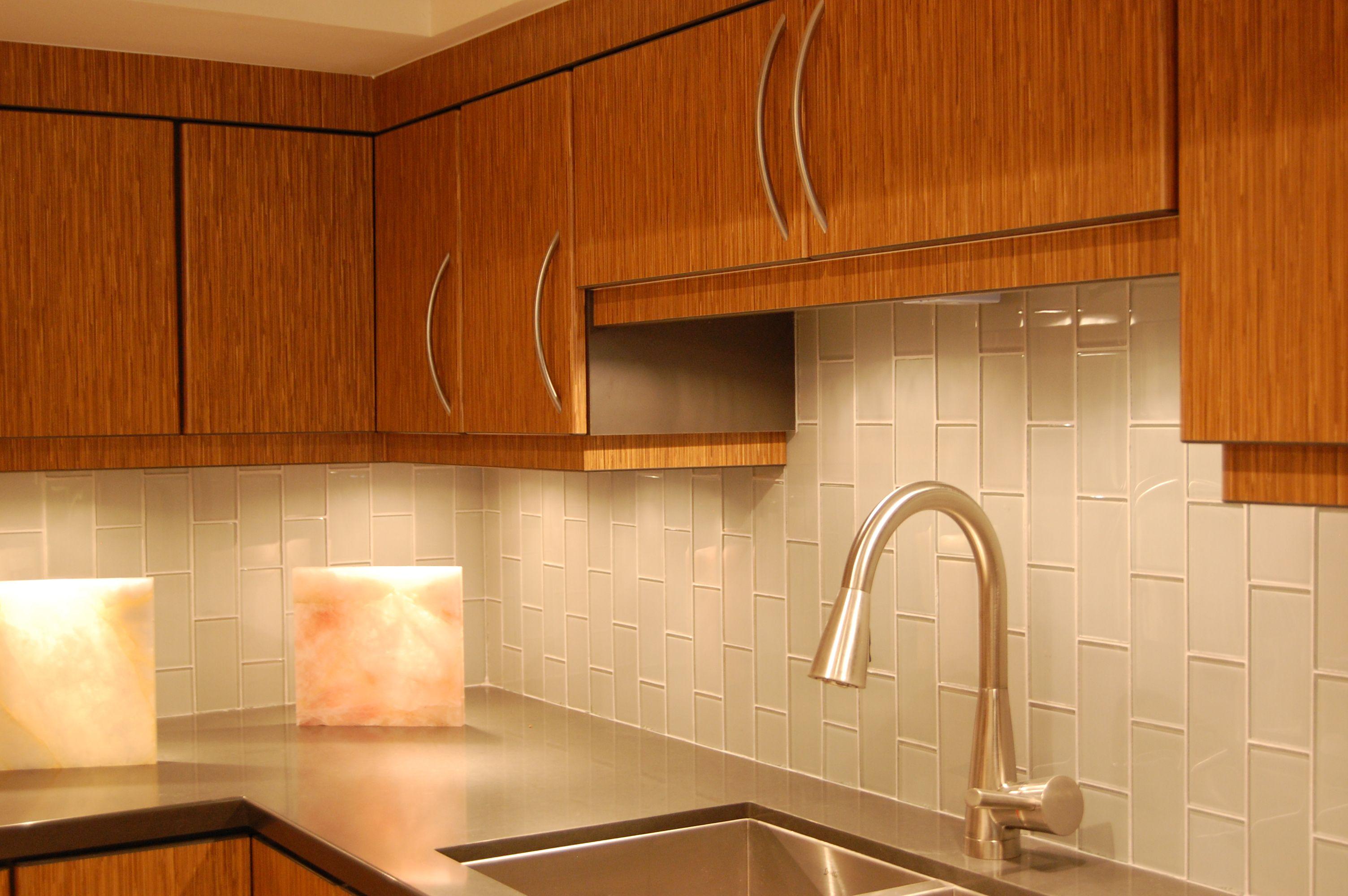 Kitchen Backsplash Glass on Pinterest  Kitchen Backsplash Glass Tiles and Kitchen Tiles