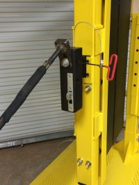Door Prop & The Multi-Force Forcible Entry Door System ...