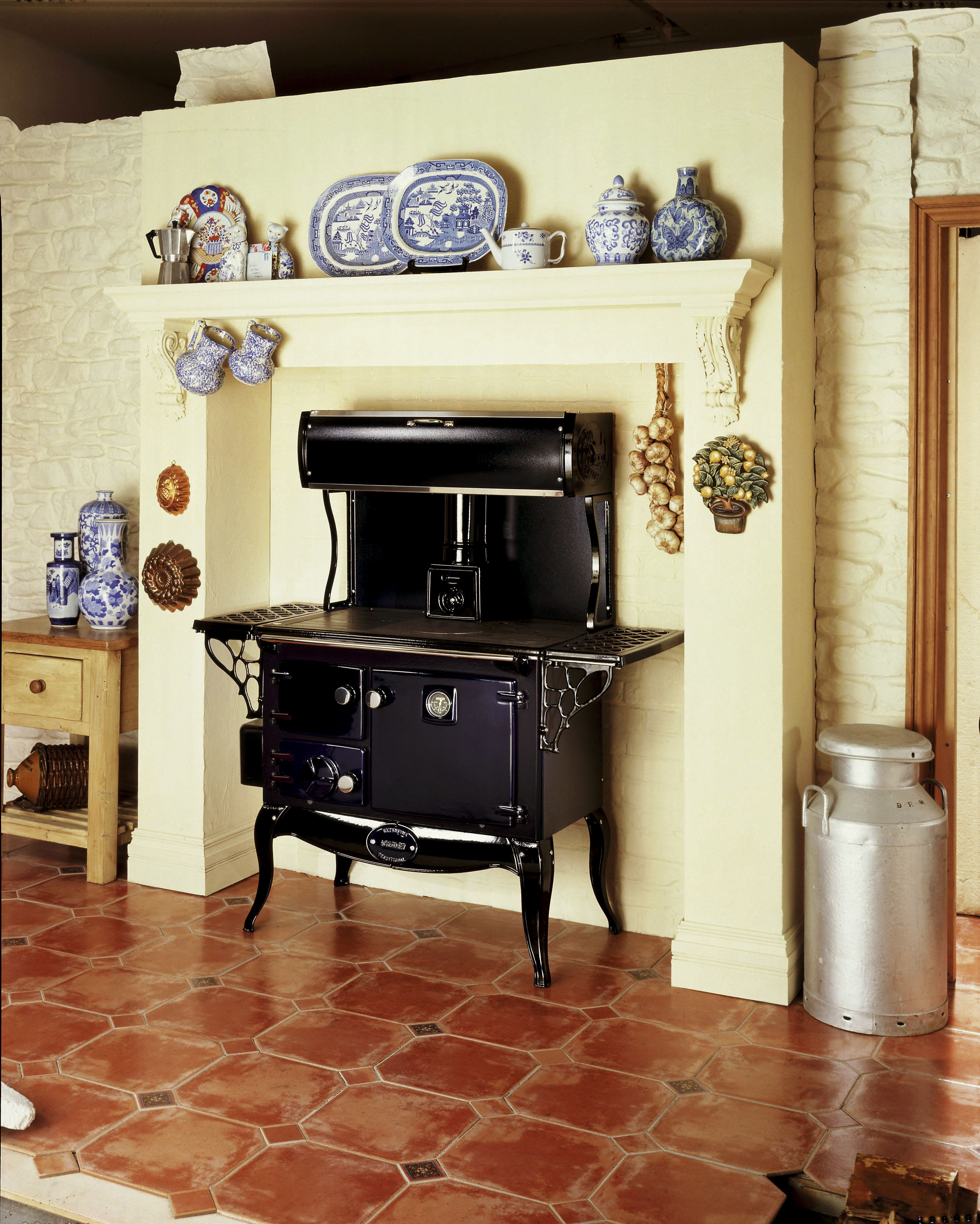 wood kitchen stoves for sale printer waterford stanley woodburning cookstove a popular