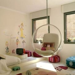 Childrens Rocking Chair Cushions Target Baby Doll High The Boo And Boy: Hanging Chairs/swings In Kids' Rooms | Kid´s Room Pinterest ...