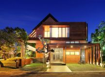 Tropical House Design Facade | The Tropical House ...