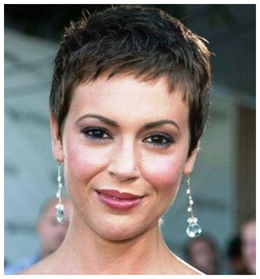 Very Short Hairstyles For Women Short Hair Hairstyles And Hair
