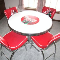 Just Chairs And Tables Chair Covers T Cushion This Coke Dining Table Set Is One Of Many