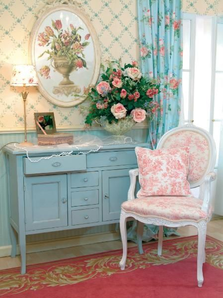 Interior Design How To Get That Shabby Chic Look Design Chairs