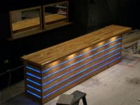 Basement BAR Plans - Remodeling - DIY Chatroom - DIY Home ...