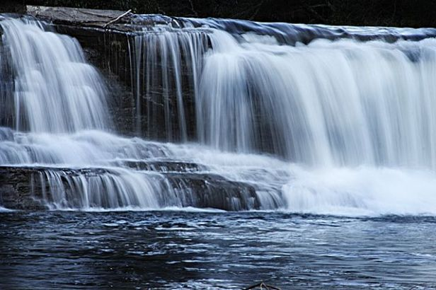 Image result for Land of Waterfalls