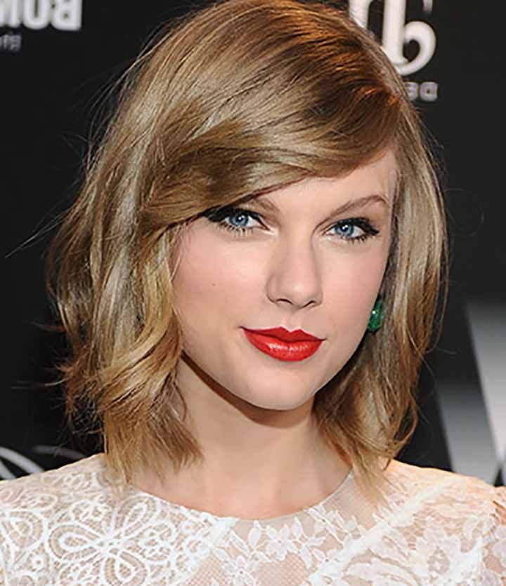 Media 52287 Bobs Taylor Swift Haircut And Swift