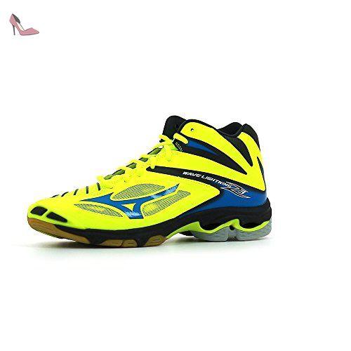 chaussures montantes mizuno wave lightning z chaussures mizuno partner link
