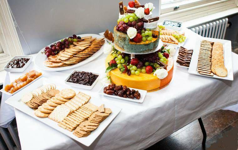 Cheap Wedding Catering Ideas