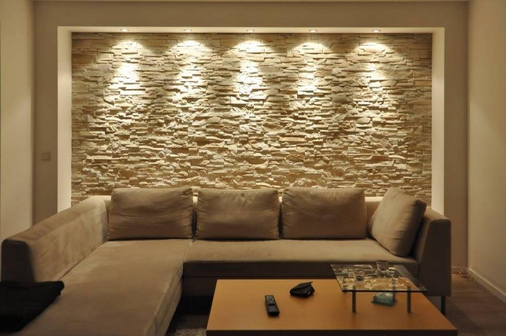 Startseite Design Bilder – Wandgestaltung Im Wohnzimmer 85 Ideen Und ...