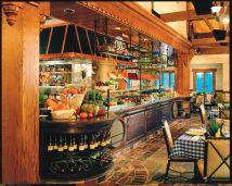 Bistro French-inspired Restaurant In Antler Hill