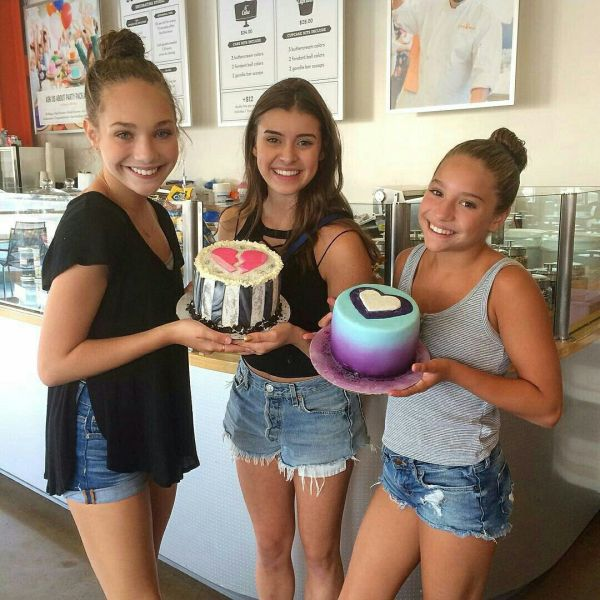 20+ Ziegler Family Dance Moms Pictures and Ideas on Weric