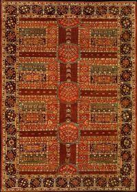 Pakistani Garden Carpet Oriental Rug | Rugs and Carpets ...