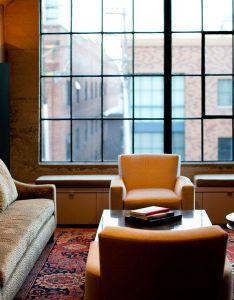 Soma loft architect cass calder smith and interior designer vaughn woodson of  also rh za pinterest