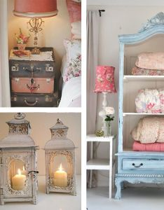 amazingly pretty shabby chic bedroom design and decor ideas also rh pinterest
