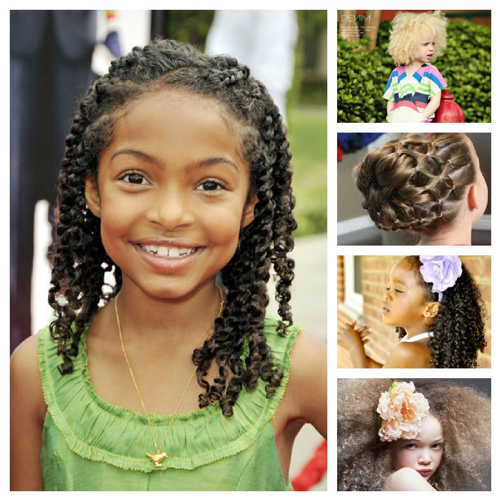 Back To School Hairstyles For Mums & Kids Hairstyles For School