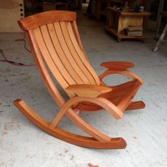 Rocking Chair Fine Woodworking Leg Extensions Pin By Taganrog Shop On Кресло качалка
