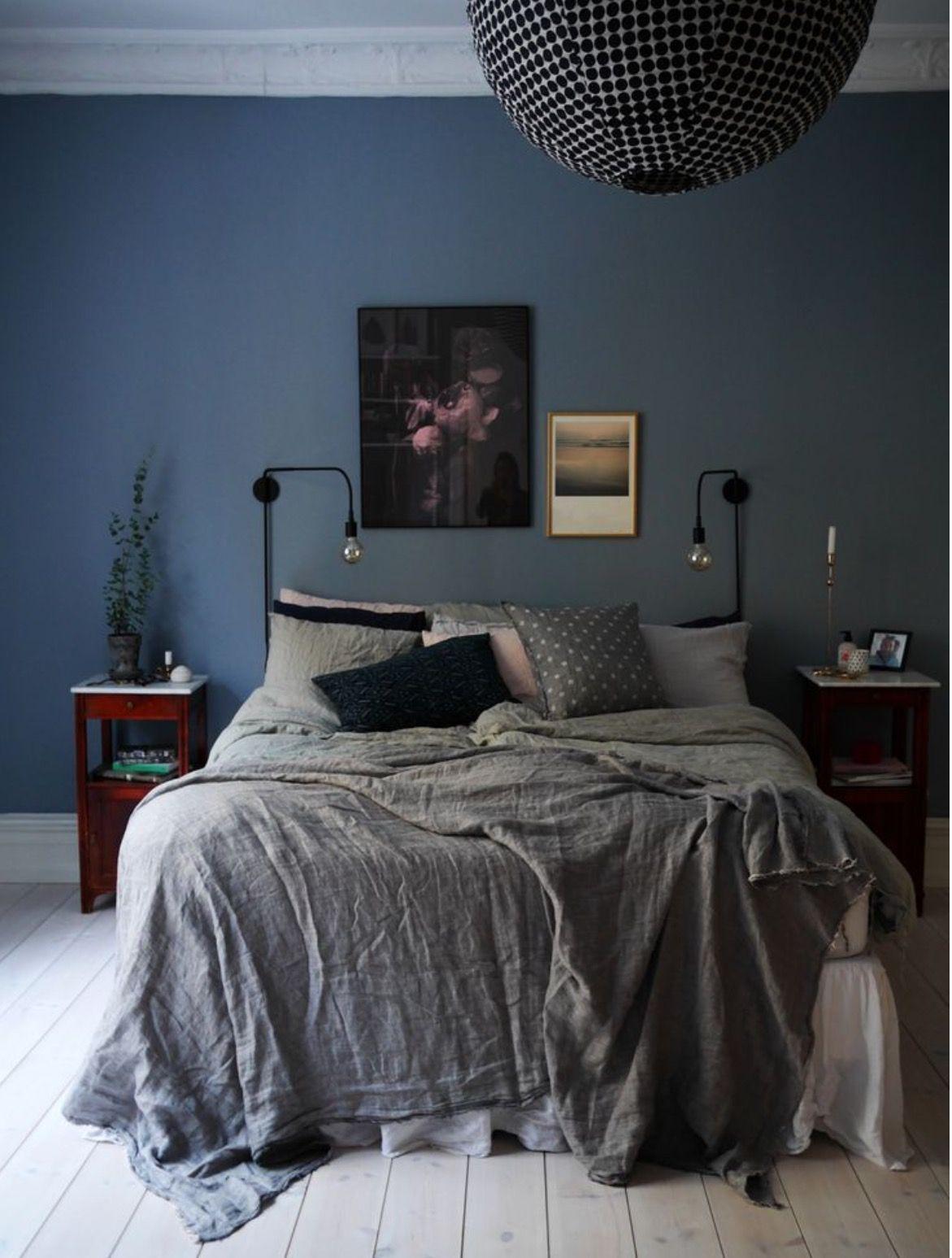 Chambre Parentale Cosy Idee Couleur Peinture Chambre